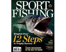 Team Yellowfin Only featured in Sport Fishing Magazine: 12 Steps