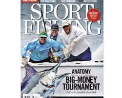 "Sport Fishing Magazine: ""Anatomy of a Big Money Tournament"""